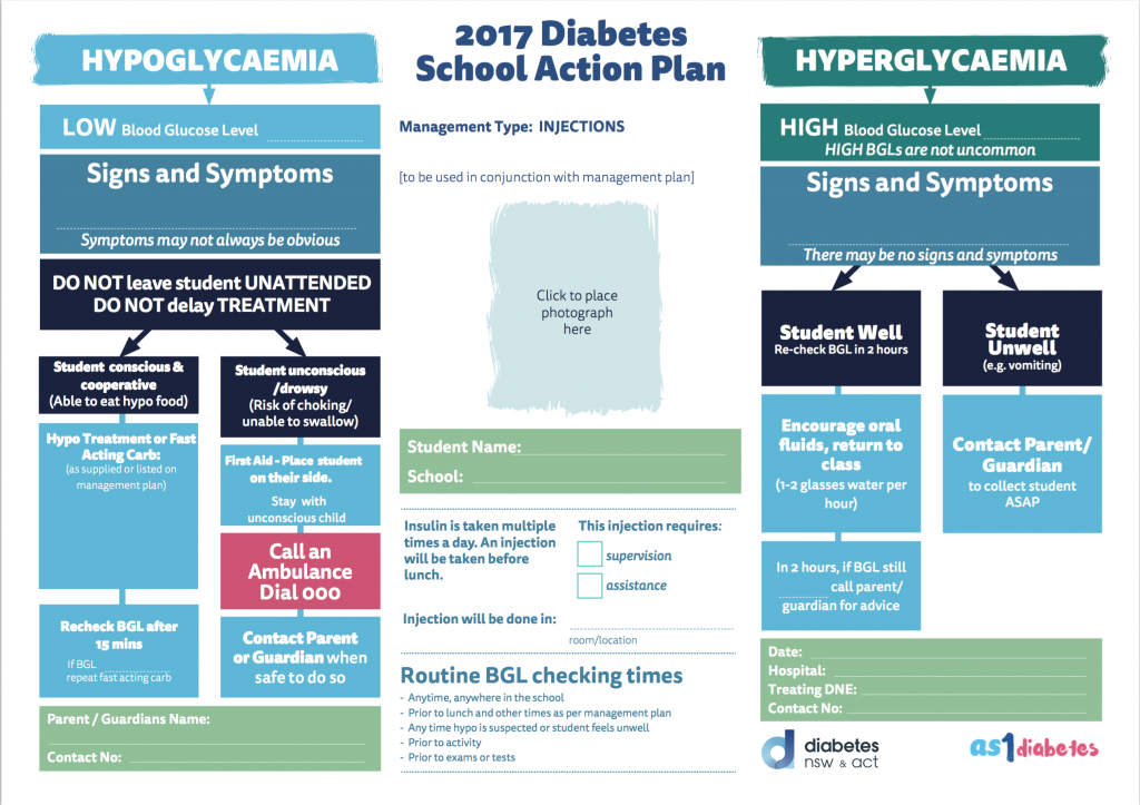 action plan for diabetes care and management New york state strategic plan for the prevention and control of diabetes   intervention projects to address diabetes care and management barriers in local .
