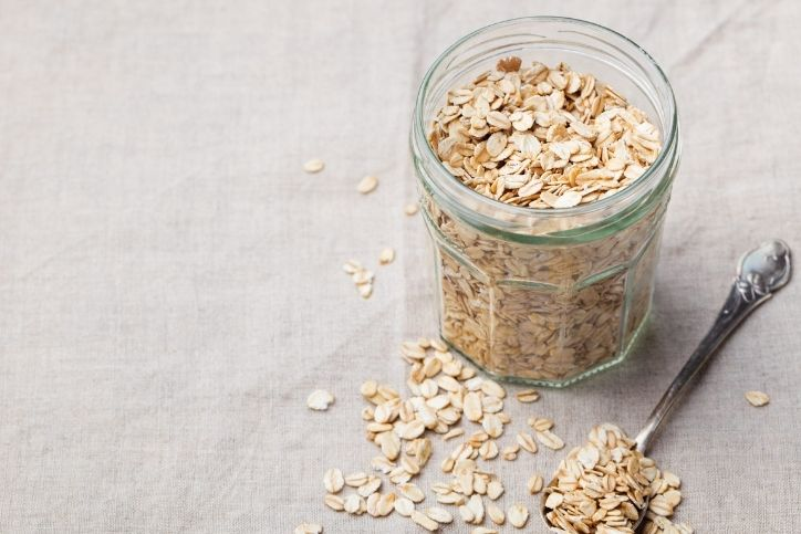 No-Bake Date and Seed Bar